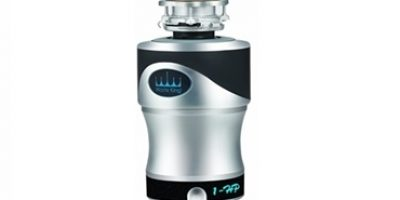 Waste King A1SPC Knight Garbage Disposal Featured