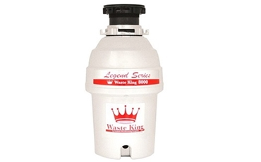 Waste King L8000 Garbage Disposal Featured