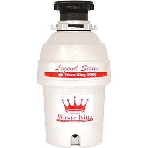 Waste King L8000 Garbage Disposal