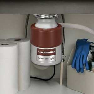 Kitchen Aid Garbage Disposal