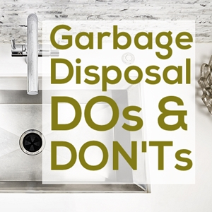 Garbage Disposal Reviews